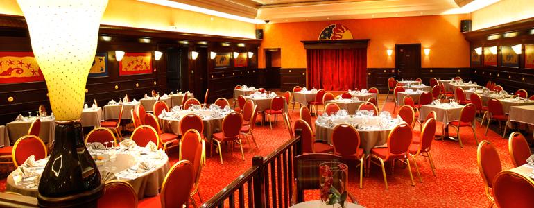 Casino Annemasse Restaurant